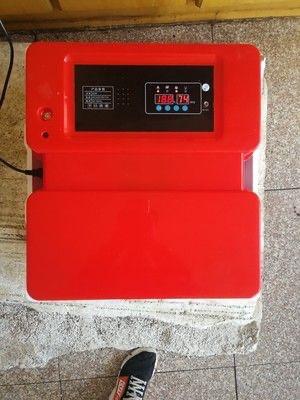 Incubadora Automática 176 Huevos con Doble Pared Difusora